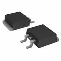 IRGS4607DPBF IR常用电子元件